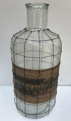 Vase 48 cm