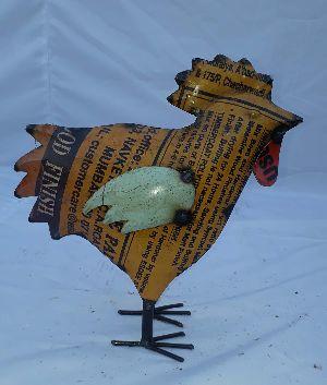 Chicken 24 cm
